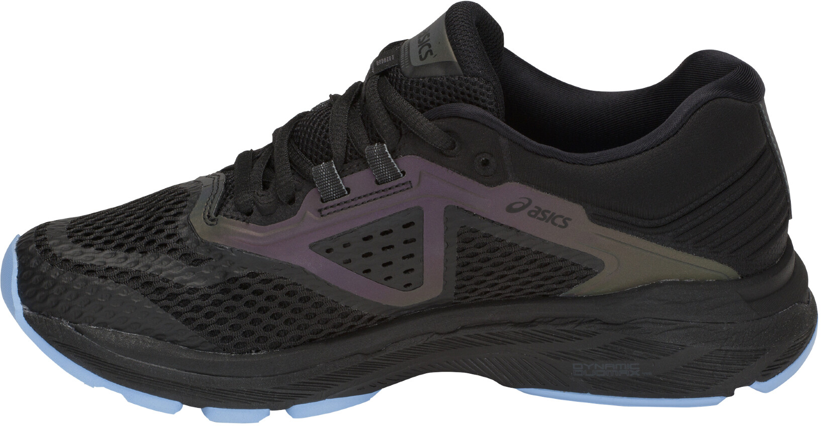 asics GT-2000 6 Lite-Show Shoes Damen black/black